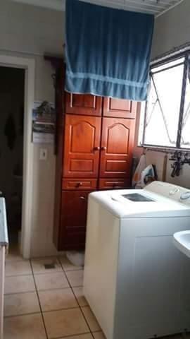 Apartamento Em Marapé, Santos/sp De 95m² 2 Quartos À Venda Por R$ 380.000,00 - Ap250127
