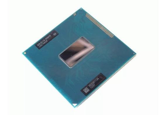Processador Intel I5-3320m Sr0mx2.6ghz -3ªger Notebook