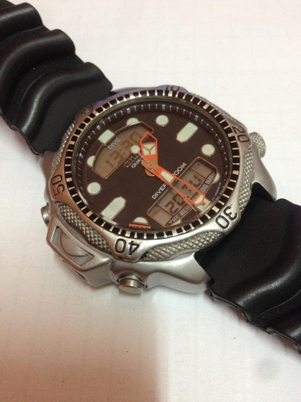 Citizen Aqualand Jp-1010 C500