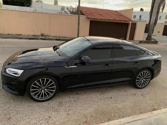 Audi A5 2.0 Sportback Select 190hp Dsg 2018