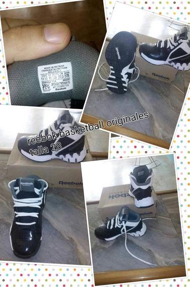 Zapatos De Niños Reebok Puma Timberland Gigetto