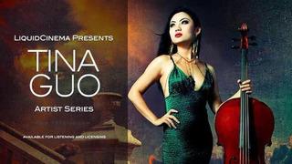 Cinesamples Tina Guo Artist Series (11 Gb)