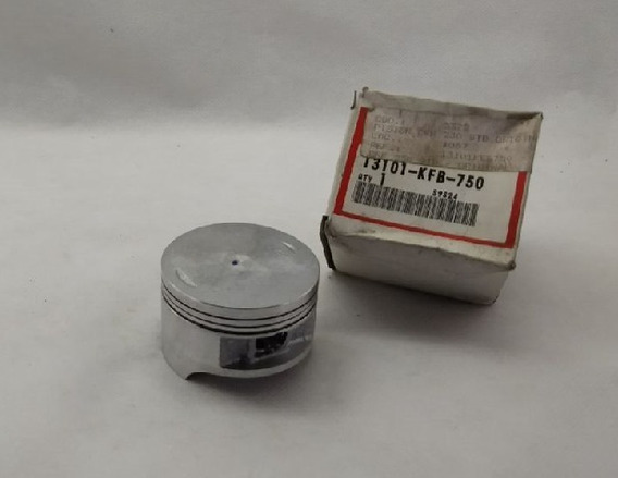 Piston Crf 230 Std Original Honda