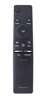 Control Remoto Samsung Barra De Audio