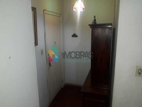Apartamento-à Venda-botafogo-rio De Janeiro - Boap30567