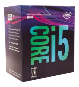Processador Intel Core I5 8400 Coffee Lake Lga 1151 Bx80648