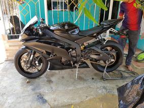 Yamaha Yzf R6 600 C.c.