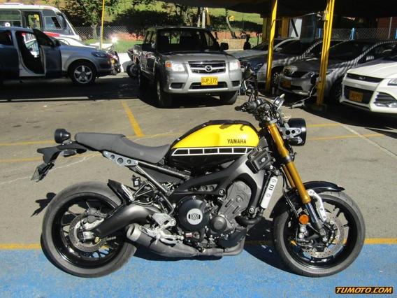 Motos Yamaha Asr 900