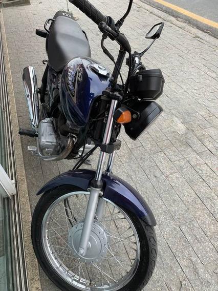 Titan Ks 2004 Azul