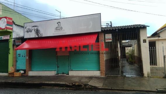 Venda - Casa - Jardim Paulista - Sao Jose Dos Campos - 350 - 1033-2-74228