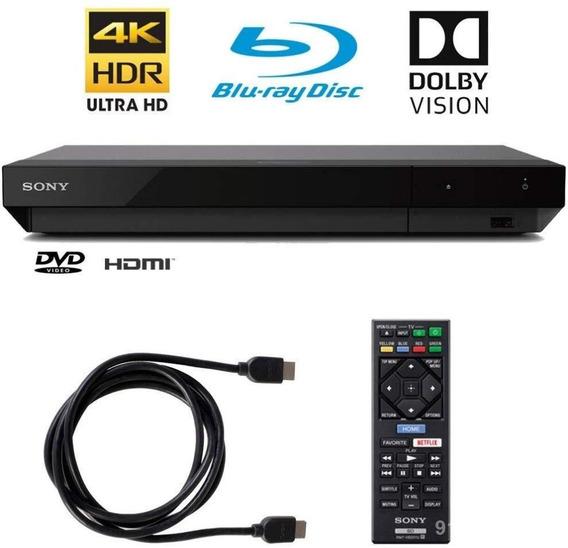 Blu Ray 4 K Dvd Player Sony Cd Dvd Bluetooth 3 D 4k Uhd Hdmi