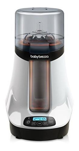 Imagen 1 de 5 de Calentador Teteros Bluetooth, Babybrezza Safe & Smart Warmer