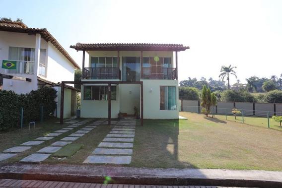 Casa Em Condomínio No Bairro Trevo Com 3 Quartos E 4 Vagas !!! - Op2661