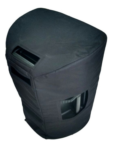 Capa Bag Para Caixa Som Jbl Eon 615 Almofadada
