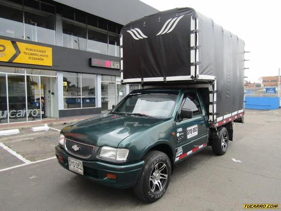 Chevrolet Luv Lt
