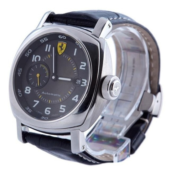 Relógio Masculino Ferrari Panerai Original Automático