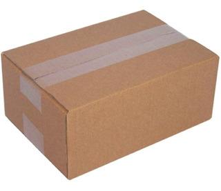 Caixa De Papelão 24x16x10 - Tipo Correio/sedex - 200 Pçs