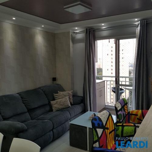 Imagem 1 de 15 de Apartamento - Jardim Íris - Sp - 550676