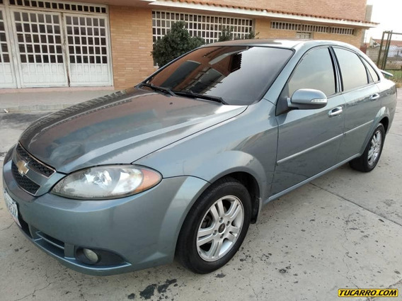 Chevrolet Optra Advance 1.8 Automatico