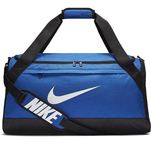 Bolso De Viaje Unisex  Nike  Color Azul