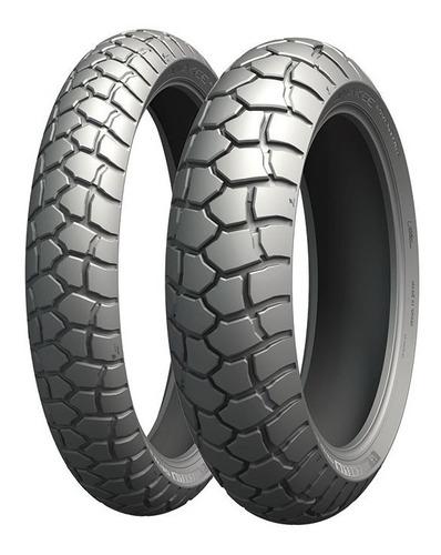 Cubierta Trasera Africa Twin 150 70 18 Michelin Adventure
