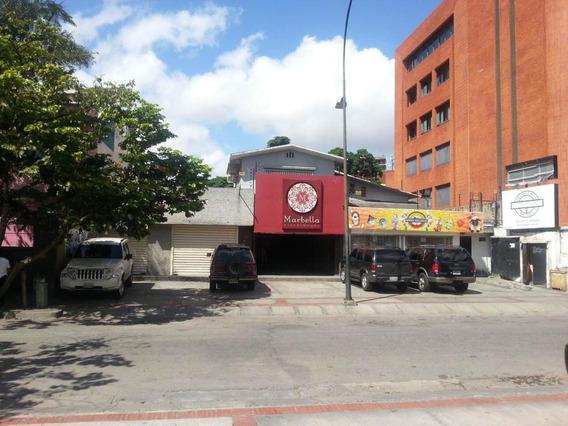Casa En Venta Las Mercedes Código 20-6022