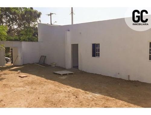 Venta De Casa En Barranquilla Con 2 Locales Y Lote Disponibl