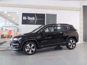 Jeep Compass Longitude Flex Blindado Nivel 3 A 2018