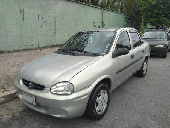 Corsa Sedan Life 1.6 2005