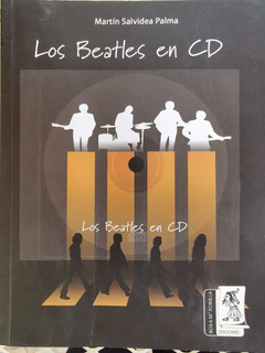 The Beatles En Cd