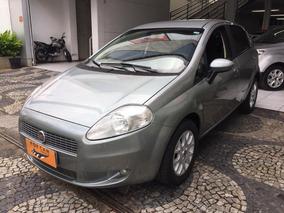 Fiat Punto 1.4 Elx Flex 5p (2382)