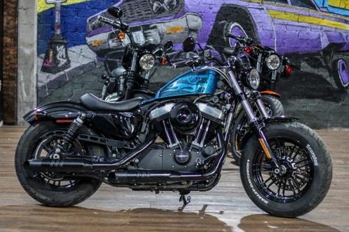 Imagen 1 de 9 de Harley Davidson Forty Eight 2017