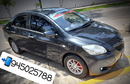 Vendo Mi Engreido  Toyota Yaris 2008 Mecánico Full Equipo