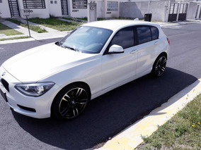 Bmw Serie 1 1.6 5p 118i M Sport At 2015