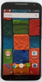 Motorola Moto X2 Xt1097 32gb Preto Com Avaria Sem Garantia