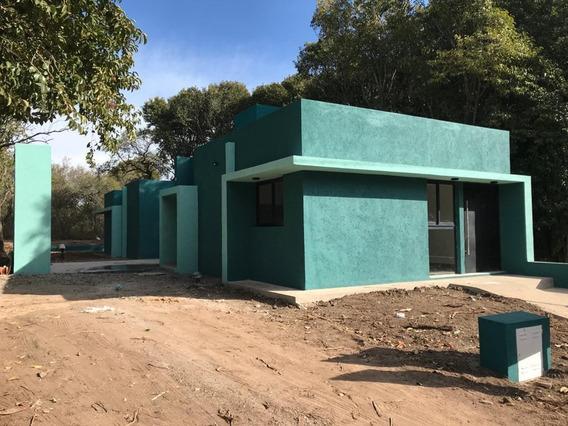 Casa Villa Catalina A Estrenar Oportunidad - En Pozo