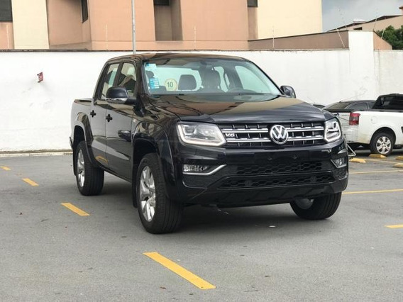 Amarok 3.0 V6 Highline Diesel Top De Linha 2019 0km