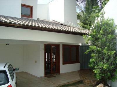 Casa Em Condomínio Com 4 Quartos Para Comprar No Planalto Em Belo Horizonte/mg - 3921