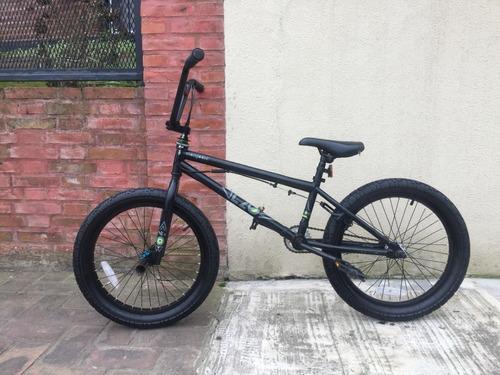 Bici Mongoose Freestyle Bmx L20