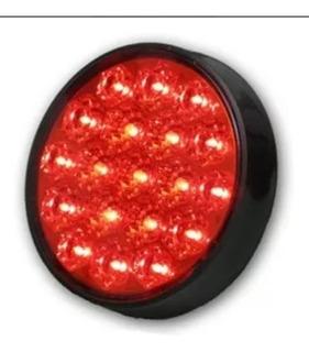 Faro Led 930 - Rojo Bi Volt