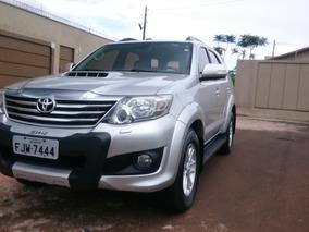 Toyota Hilux Diesel Automática To Sw4 3.0 Srv 7l 4x4 Aut. 5p