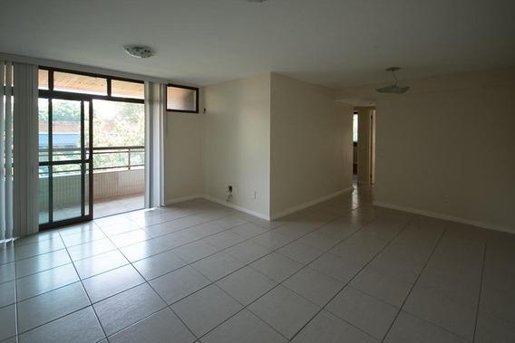 Apartamento Com 3 Dormitórios À Venda, 96 M² Por R$ 580.000 - São Francisco - Niterói/rj - Ap1876