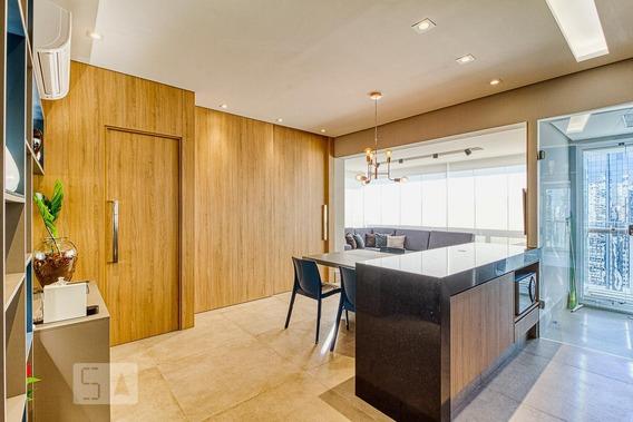 Apartamento Para Aluguel - Vila Olímpia, 1 Quarto, 98 - 893096670