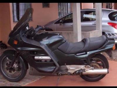 Honda Pan European St1100
