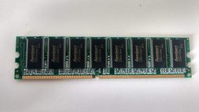 Memoria 256mb Ddr Ramxpert 256rx16m8-7t