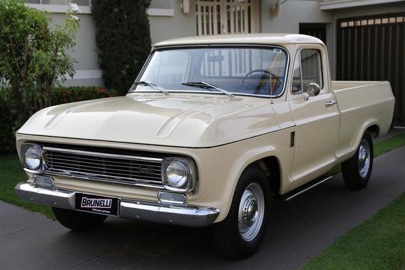 Gm Chevrolet C-10 1976
