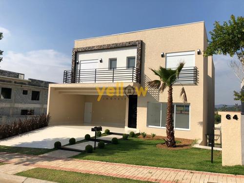Imagem 1 de 12 de Casa - Santana De Parnaiba - Ca-2377