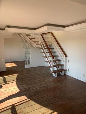 Apartamento Duplex Em Vila Andrade, São Paulo/sp De 308m² 3 Quartos À Venda Por R$ 1.800.000,00 - Ad228659