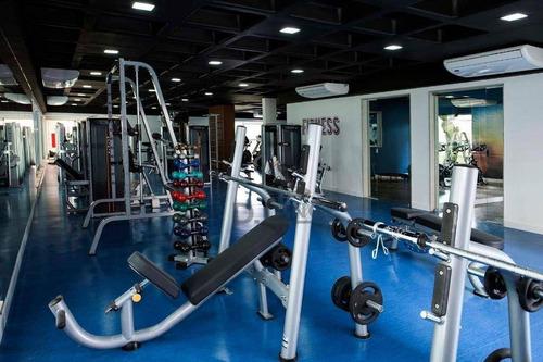 Imagem 1 de 21 de Apartamento Residencial À Venda, Galleria, Campinas - Ap13119. - Ap13119