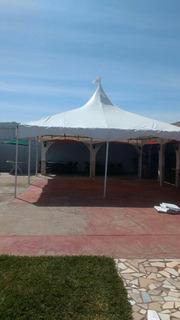 Carpas 6x6 Tipo Festival !!!!